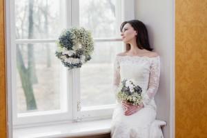 Ślub zimą – w co się ubrać?