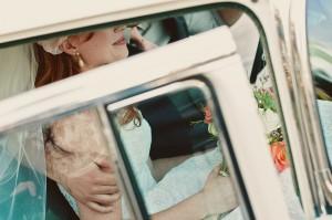 Wybieranie samochodu na ślub