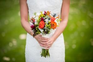 Jak długo przed ślubem należy zamówić florystę?