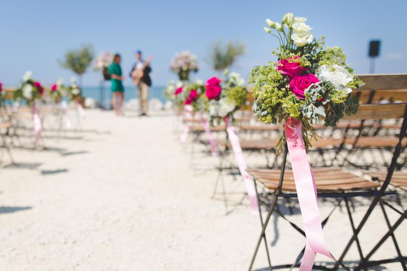 Jak Zorganizować ślub Na Plaży Poradnik ślubny