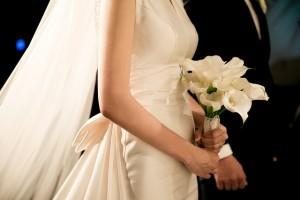 Welon ślubny – tradycja i przesądy