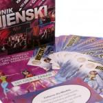 Niezbędnik Panieński -  zestaw gier na imprezę