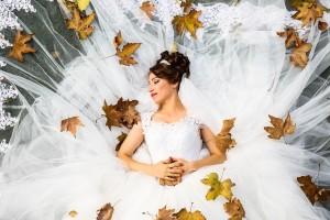 Ślub na jesieni? Poznaj  wady i zalety takiego rozwiązania